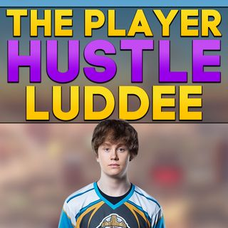Becoming the Leader in Legion ft. Luddee