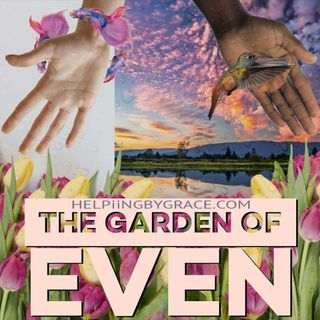 THE GARDEN OF EVEN