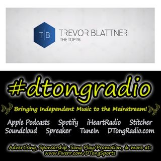The BEST Indie Music Artists on #dtongradio - Powered by TheTopOnePercent.com