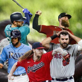 MLB Trade Deadline: Resumen de cambios en las Grandes Ligas 2020