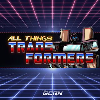 Hasbro Investor Day Call and Upcoming Transformers Releases!