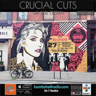 Crucial Cuts #113