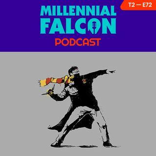 Ep 72 T2 - Potter Falcon