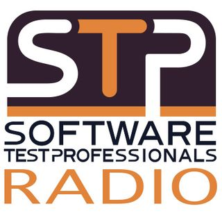 STP Radio: Nancy Kelln - What the Hell Kind of Testing Is That?
