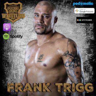 TMPToW: Frank Trigg