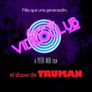 El Show de Truman (1998) - Carne de Videoclub - Episodio 142