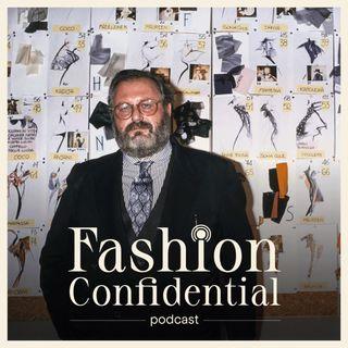 L'architetto dello stile: Gianfranco Ferré