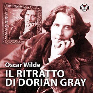 Il ritratto di Dorian Gray - Il Quadro Muta