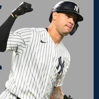 MLB: YANKEES barren a TEXAS y vuelven al WILD CARD