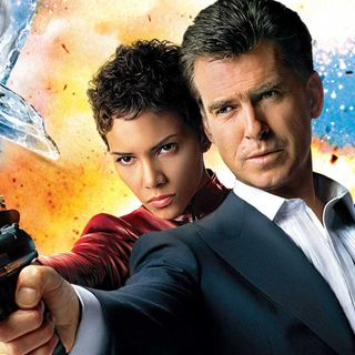 James Bond: Licence to Podcast - Die Another Day