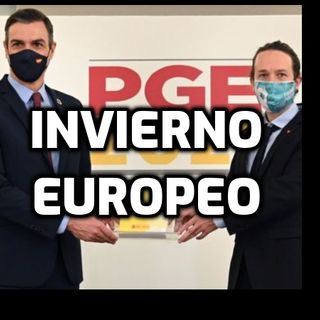 El frío invierno Europeo y los presupuestos de Sánchez