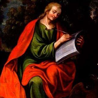 San Juan, evangelista