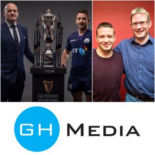 Gary chats to journalist Stuart MacLennan about Scotland's upcoming Guinness 6 Nations