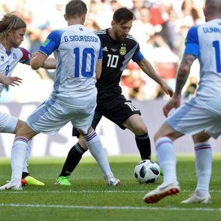 Marcar a Messi