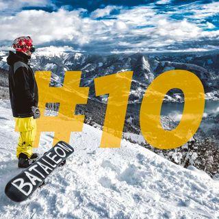 #10 L'ULTIMO - davvero porta sfiga?