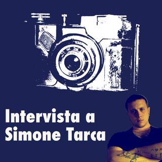 Intervista a Simone Tarca