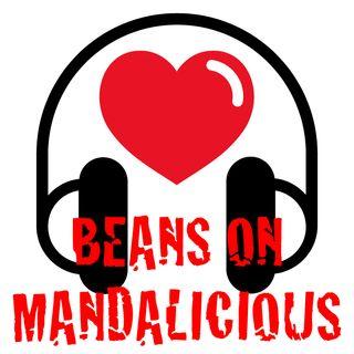 Beans On Mandalicious