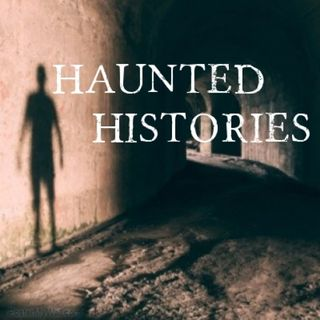 Haunted Histories - A Brush with Evil with Josh Heard