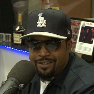 Ice Cube and F. Gary Gray Interview