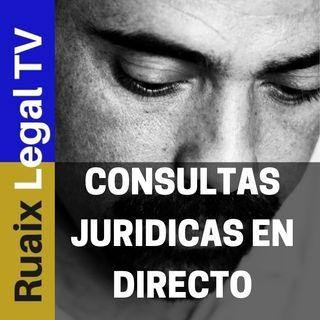 Consultas Juridicas Legales en Directo 1