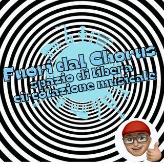 Fuori dal Chorus spazio di libera circolazione musicale -  Vittorio Cuculo ensamble
