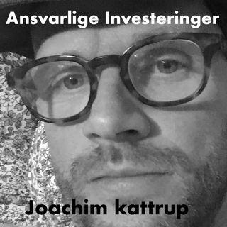 Er CSR etik eller forretning (Afsnit 1)? Samtale: Claus Strue Frederiksen og Joachim Kattrup