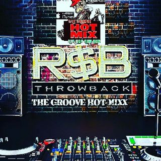 Hot MIXX The Groove Monday Night Groove