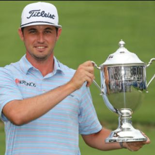 Poston Notches First Tour Win