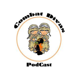 The Combat Divas Podcast