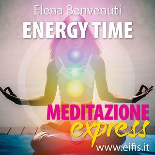 Puntata 16 - Energy Time