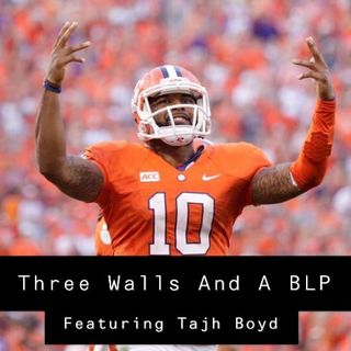 Interview Series Part 4: Tajh Boyd