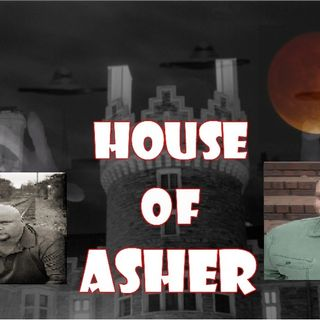 House of Asher episode 41 Joshua Cutchin Supernatural child abduction