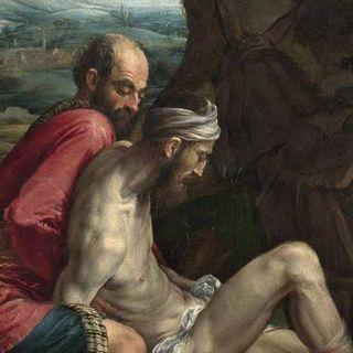 214 - Il Buon Samaritano e gli Ebrei