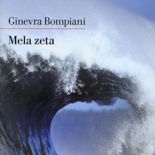"Ginevra Bompiani ""Mela Zeta"""