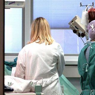 Erica Adrario ricercatrice UNVPM Facoltà di Medicina e Chirurgia