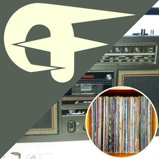 Funkier Radio Episode 9 (Max Stark Guest Mix)