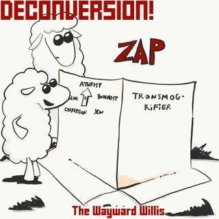 8: What Even Is Deconversion?