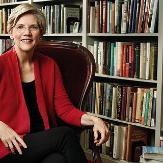 Rentier Political Economies:  Elizabeth Warren's Trope