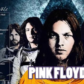 Greatest Pink Floyd Selection of Great Musical Moments