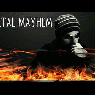 Metal Mayhem