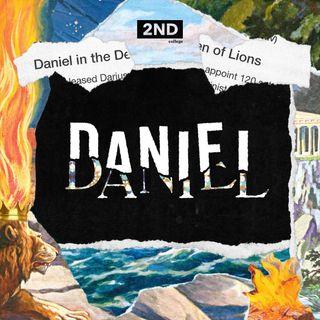 Daniel (Part 1)