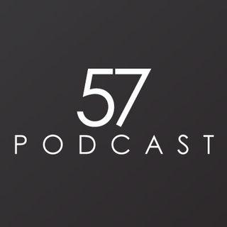 57 Podcast 7: Jan 19, 2019 - Toxic Masculinity