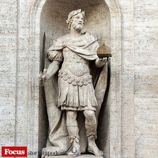 Carlo Magno e il Sacro Romano Impero - Terza parte