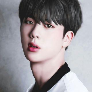 BTS Jin y V en K-drama 🎬_Hot Noticia