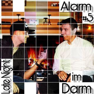 #5 Alarm im Darm
