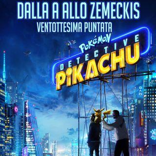 Ep. 28 - Detective Pikachu
