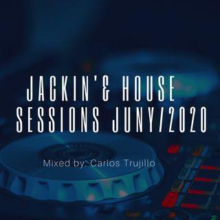 Jackin & House Juny 2020 Carlos Reek