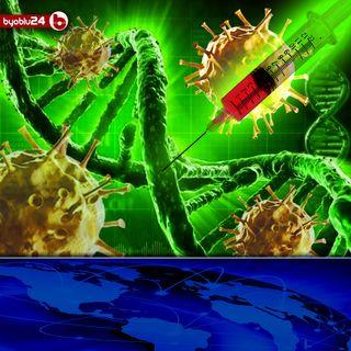 Il vaccino tanto atteso potrebbe scompaginare il genoma umano – Francesco Oliviero