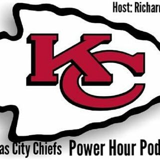 The Richard Smith Show- 50th Broadcast Breakdown Of Kansas City - Seattle Game