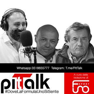 Pit Talk - F1 - Venticinque gare non sono troppe per il 2022?